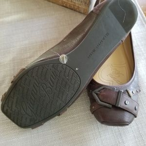 Gianni Bini Shoes - Gianni Bini Flats 7.5 Womens